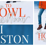 Book Review: How to Howl at the Moon, by Eli Easton