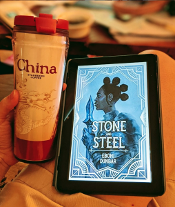 stone and steel photo