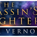 Book Review: The Assassin's Daughter, by Shana Vernon