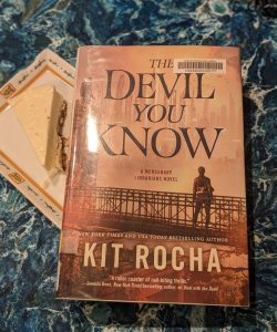 the devil you know photo