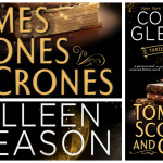 Book Review: Tomes, Scones & Crones, by Colleen Gleason