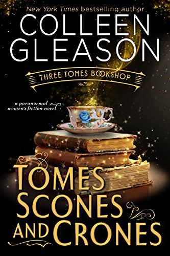 tomes scones and crones