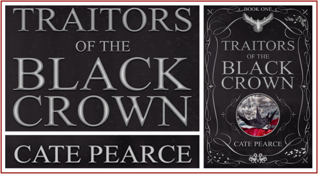 traitor of the black crown